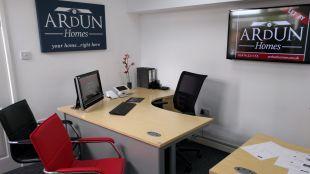 Ardun Homes, Coventrybranch details