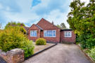 3 bedroom Detached Bungalow in Parkgate, Knutsford, WA16