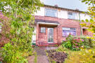 3 bedroom Terraced house in Lowe Drive, Knutsford...