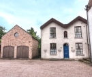 Detached property in Chelford Road, Henbury...