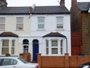 2 bed Terraced property in Penrith Road...