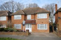 4 bed Detached property for sale in Campbell Crescent...