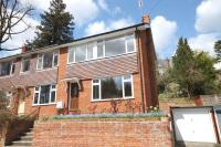 3 bed semi detached home for sale in The Rise, East Grinstead