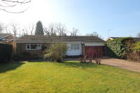 Detached Bungalow for sale in Tangle Oak, Mill Lane...