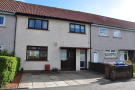 3 bed Terraced property in Dickson Drive, Irvine...