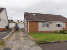 3 bedroom Semi-Detached Bungalow in Credon Drive, Crosshouse...