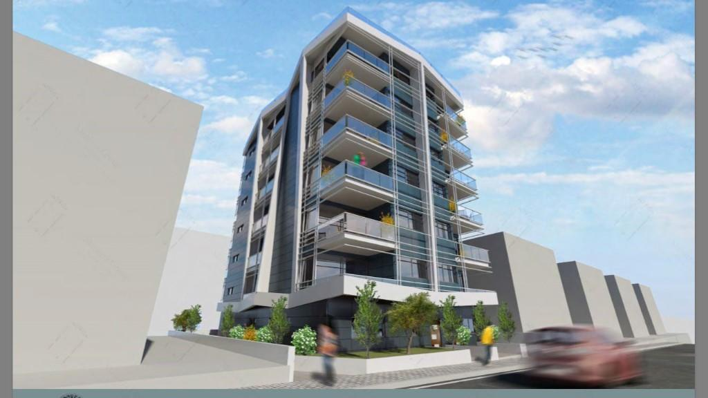 Qawra new Apartment for sale