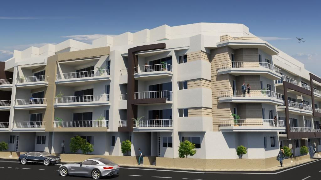 Zabbar new development for sale