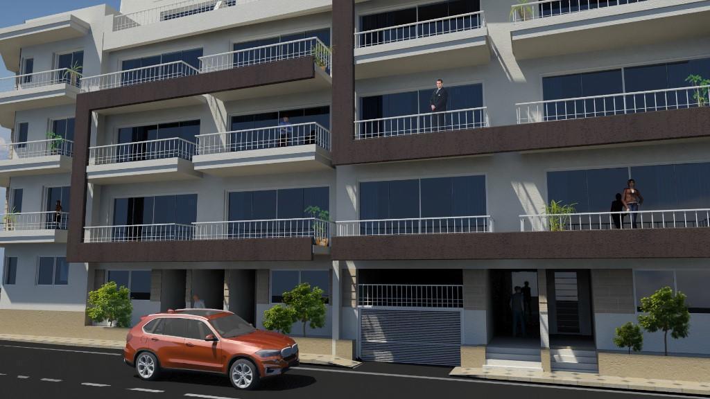 3 bedroom new development in Zabbar