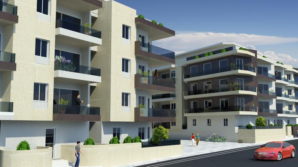 Apartment for sale in Naxxar