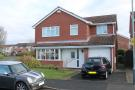 Detached house in Simmonds Way, Atherstone...