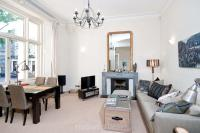 2 bedroom Apartment to rent in Rutland Gate...