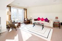 Cadogan Gardens Flat to rent