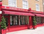 Hobart Slater, Knightsbridge