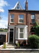 4 bed Terraced house to rent in Meanwood Road, Meanwood,