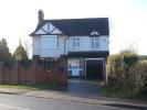 Broughton Detached house to rent