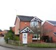 3 bedroom Detached home in Broughton Astley