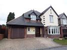 Detached property in Orchard Gardens...
