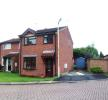 3 bedroom semi detached home in Lutterworth