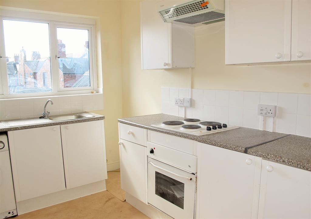 Kitchen (flat)