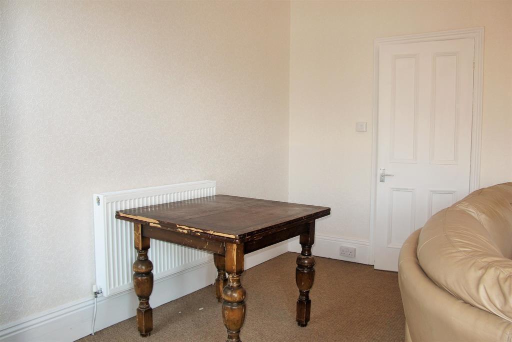 Lounge (flat)