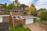 Detached house in Mountsfield Close...