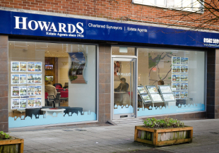Howards Estate Agents, Lowestoftbranch details