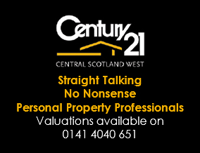 Get brand editions for Century 21, Cambuslang