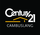 Century 21, Cambuslang logo