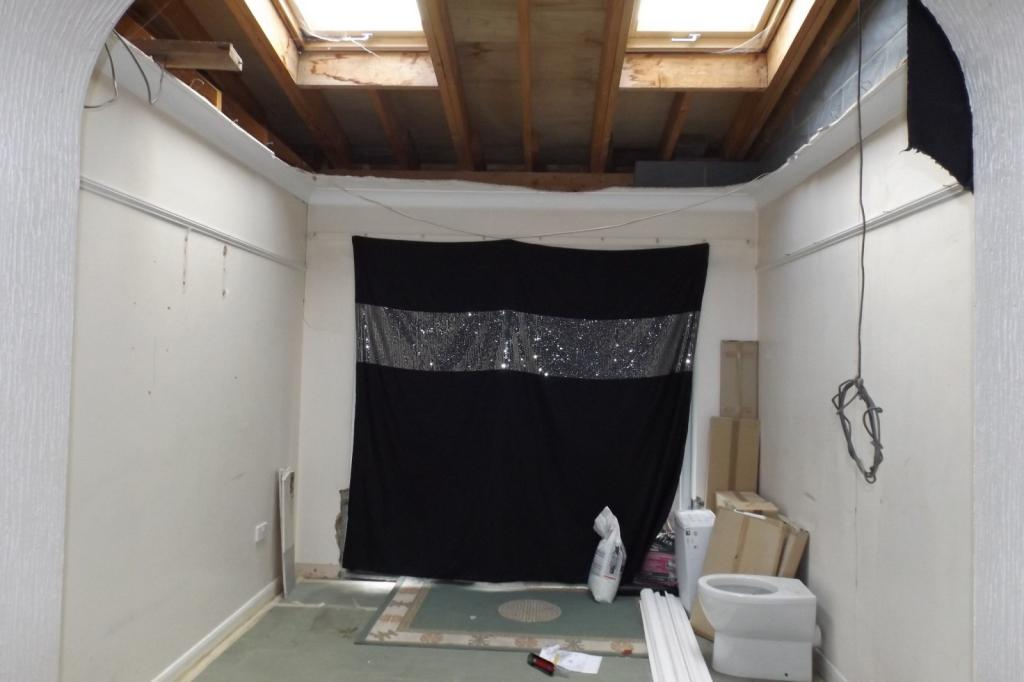 current garden room/