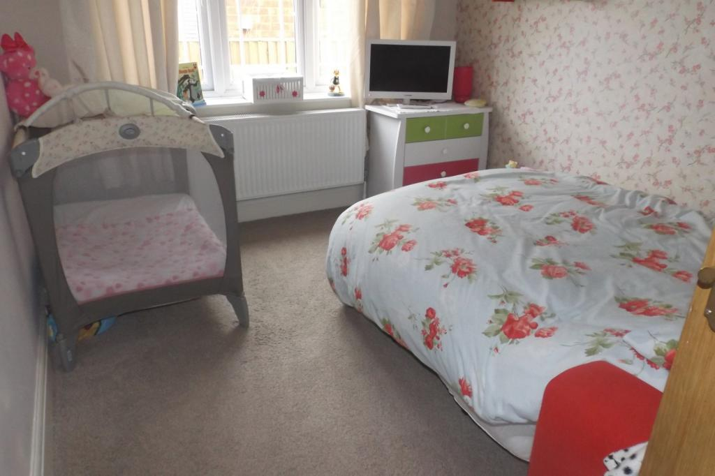 g-f bedroom