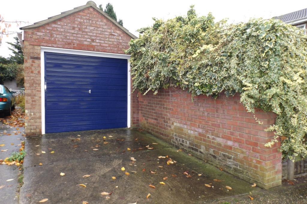 garage+ drive