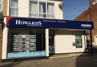 Howards Estate Agents, Gorlestonbranch details