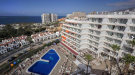 Playa de las Americas Duplex for sale
