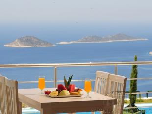 3 bedroom Detached house for sale in Mediterranean Coast...