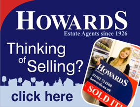Get brand editions for Howards Estate Agents, Norwich