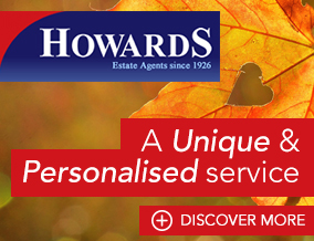 Get brand editions for Howards Estate Agents, Beccles