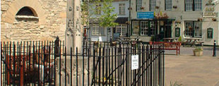 Abbey Rentals, Eynshambranch details