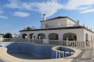 Country House for sale in Crevillente