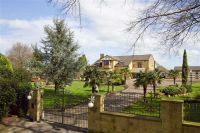 Detached house for sale in Harefield Hall...
