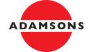 Adamsons, Rochdale branch logo
