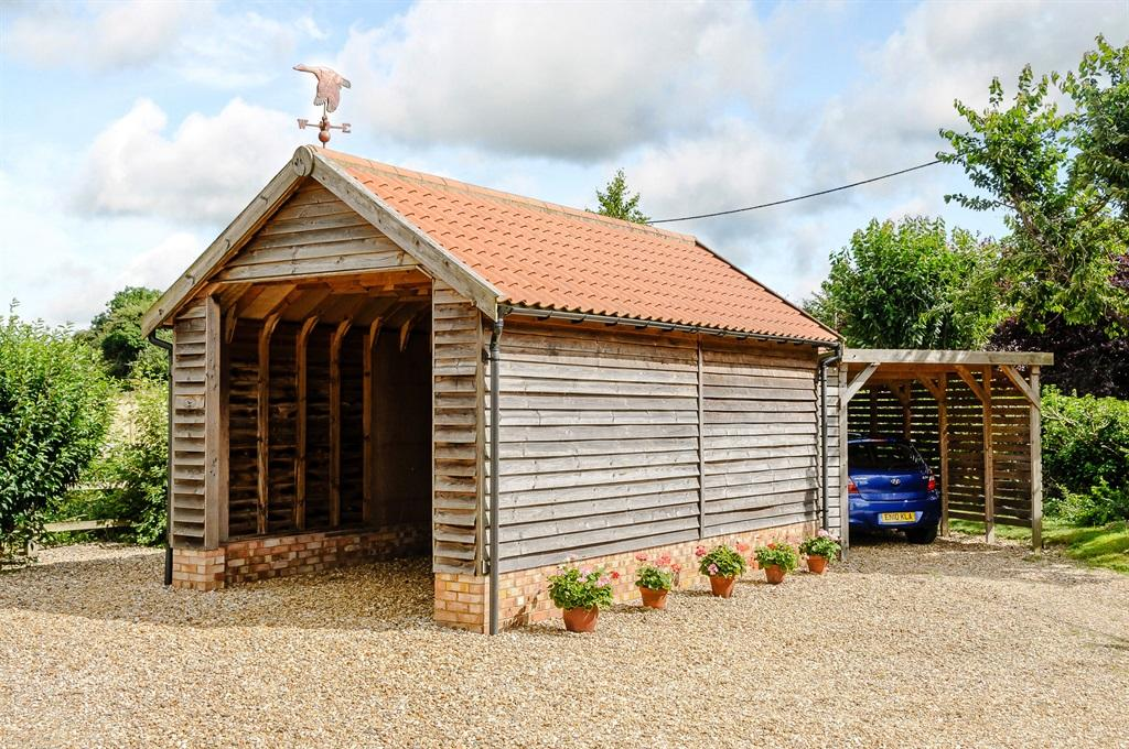 Property For Sale In Castle Acre Norfolk