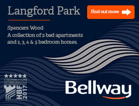 Get brand editions for Bellway Homes Ltd (Thames Valley), Langford Park