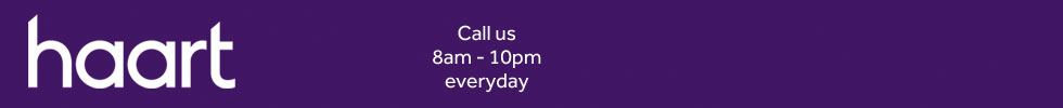 Get brand editions for haart, Romford Lettings