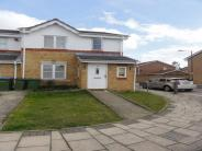 3 bed semi detached home to rent in Waldstock Road, LONDON