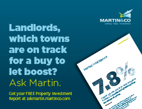 Get brand editions for Martin & Co, Folkestone Lettings & Sales