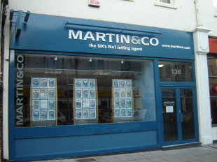 Martin & Co, Folkestone branch details
