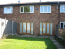 Terraced home to rent in Cussons Close, Cheshunt...