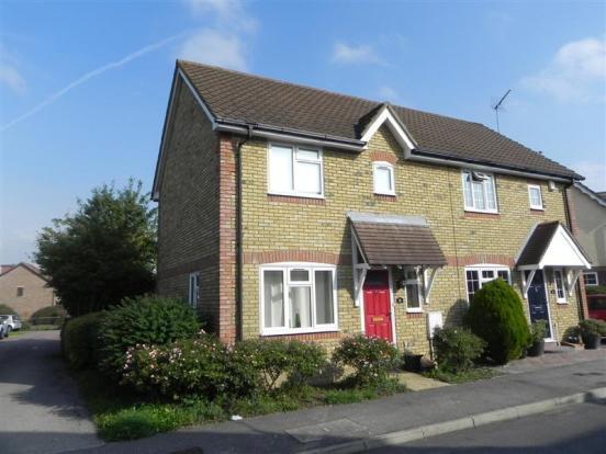 2 bedroom semi detached house to rent in belfield gardens