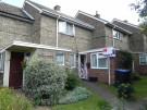 2 bed Terraced house to rent in Fold Croft, Harlow...